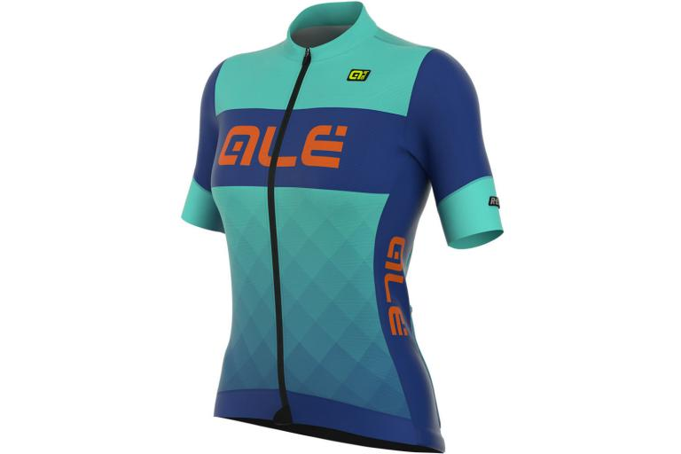 Ale Womens R-EV1 jersey
