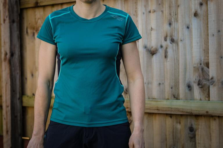 Alpkit Koulin Trail Tee base layer-1
