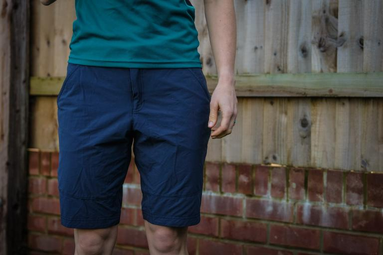 Alpkit Strada shorts women's-2