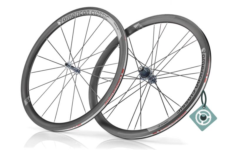 American-Classic-Carbon40-Clincher 3