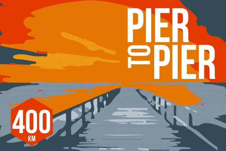 Pier to Pier