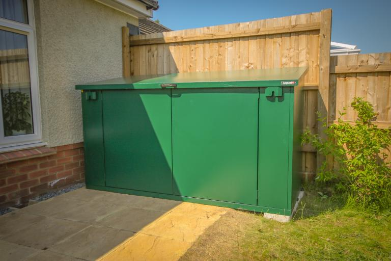 Asguard shed-1
