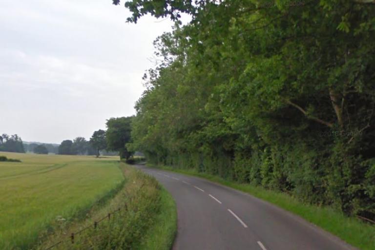 B2146, West Sussex (via StreetView)