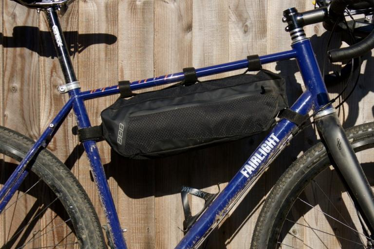 BBB Middlemate frame bag