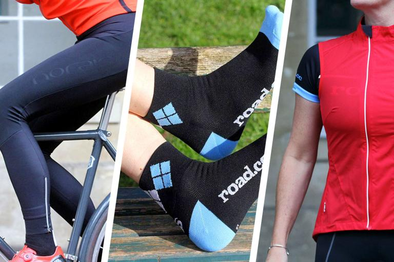 Beginner's guide to cycling clothing August 2018