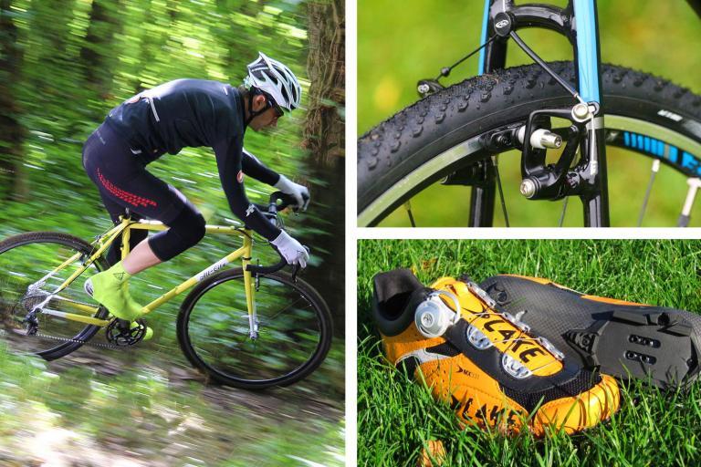 Beginner's guide to cyclocross essentials October 2018