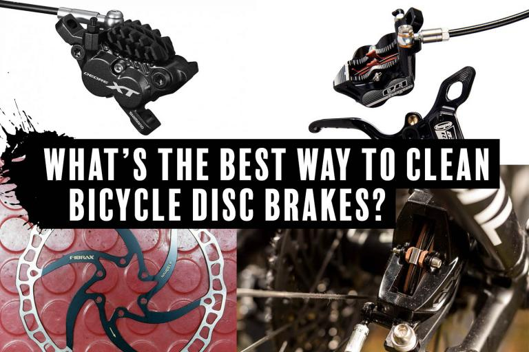 best-way-clean-mtb-disc-brakes