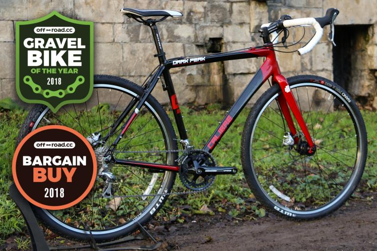 OR best bike BestandBargain-Calibre