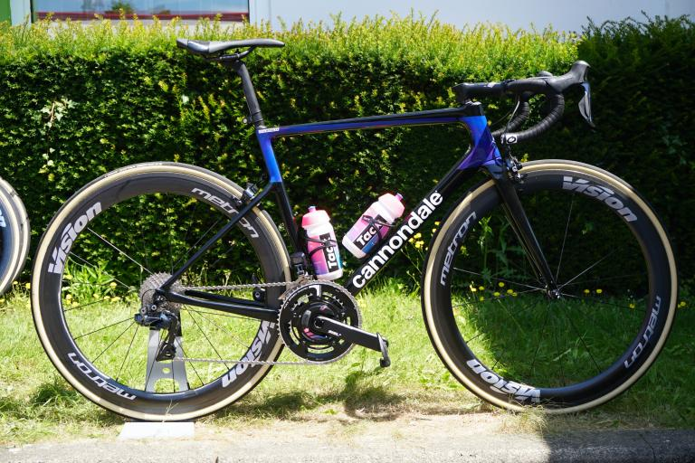 6f53060e280 As seen in the Tour de France: Seven affordable* pro race bikes from  Cannondale, Giant, Pinarello, Canyon, Specialized and Trek | road.cc