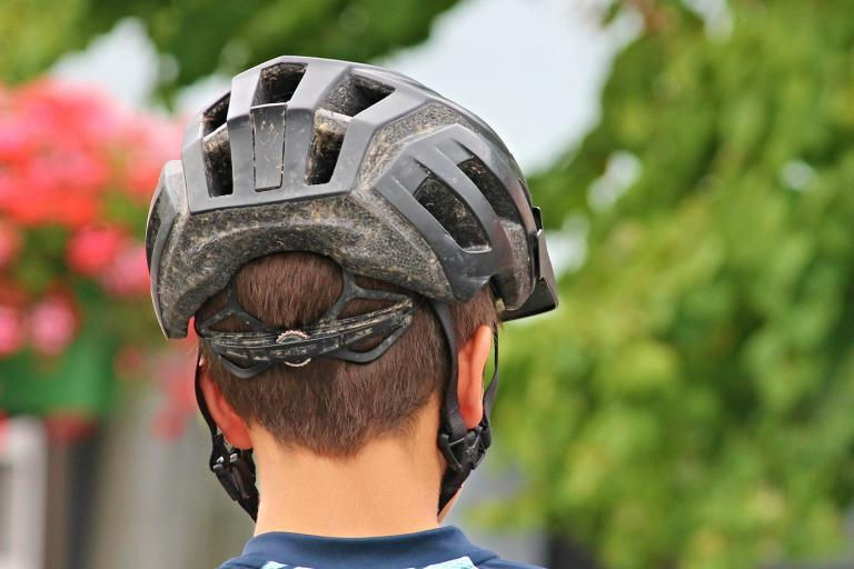 Helmet child