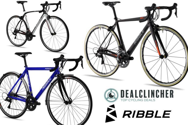 Big bike sale ribble