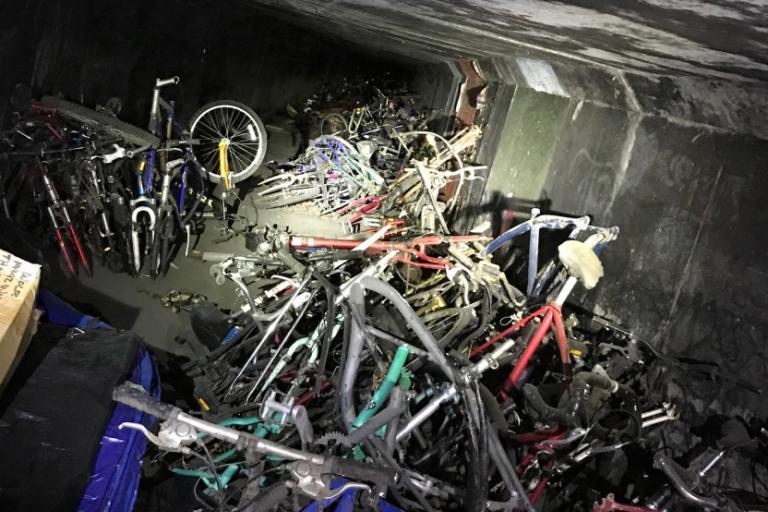 Bike bunker (c) OC Sheriffs Dept.jpg