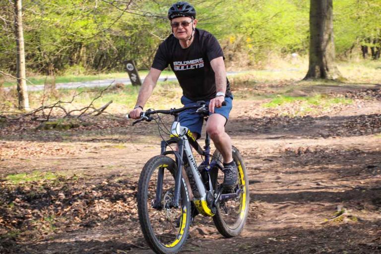 Bike Live 2018 Cannock Chase - 092