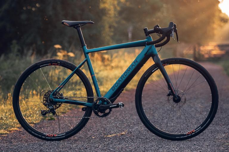 boardman new ebike main