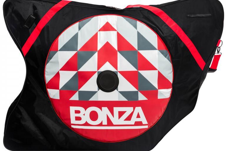 Bonza Bike Bag