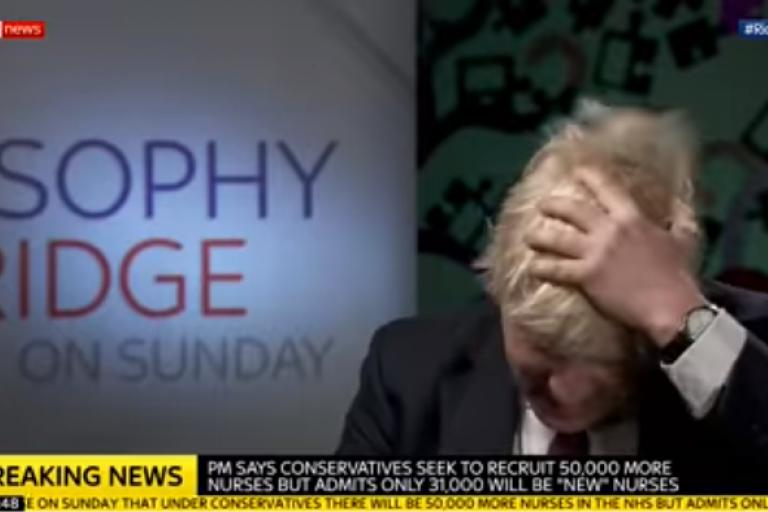Boris Johnson on Sophie Ridge.PNG