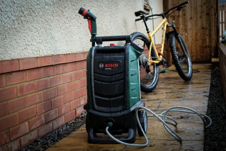 Bosch Fontus Cordless Washer-17