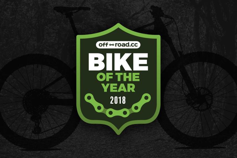 OR best bike BOTY