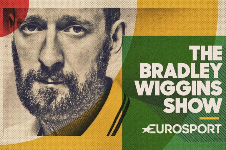 The Bradley Wiggins Show (Eurosport)