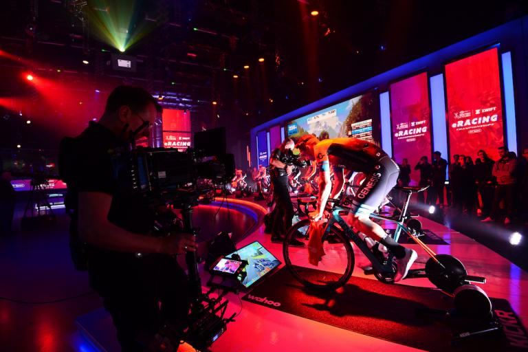 British Cyclling Zwift eRacing Championship 2019 (picture copyright Simon Wilkinson, SWPix (15).jpg