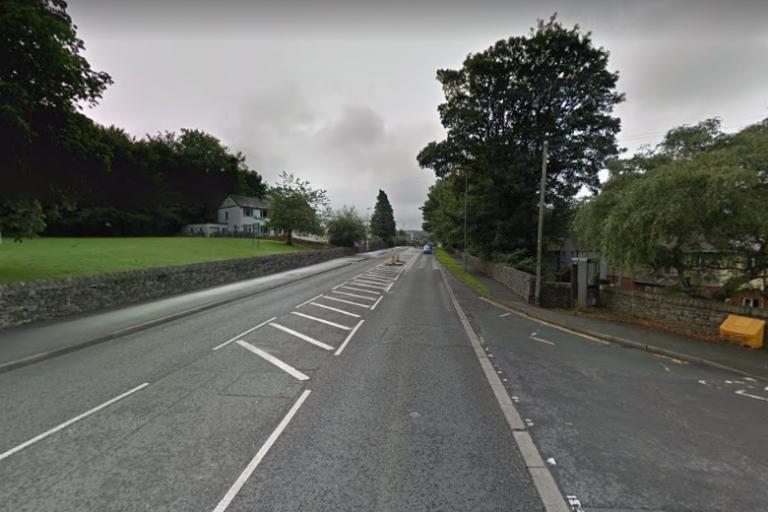 Burton Road, Kendal