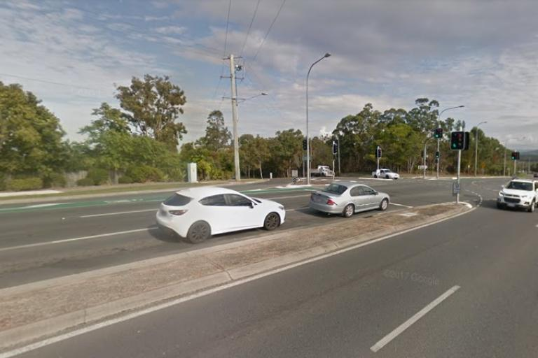 Caloundra Road, Sunshine Coast (via StreetView)