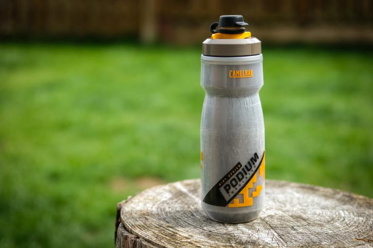 CamelBak Dirt Series Podium Insulated water bottle-1