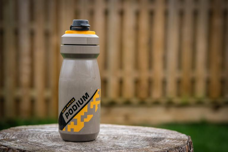 Camelbak Podium Dirt Series water Bottle Review-1