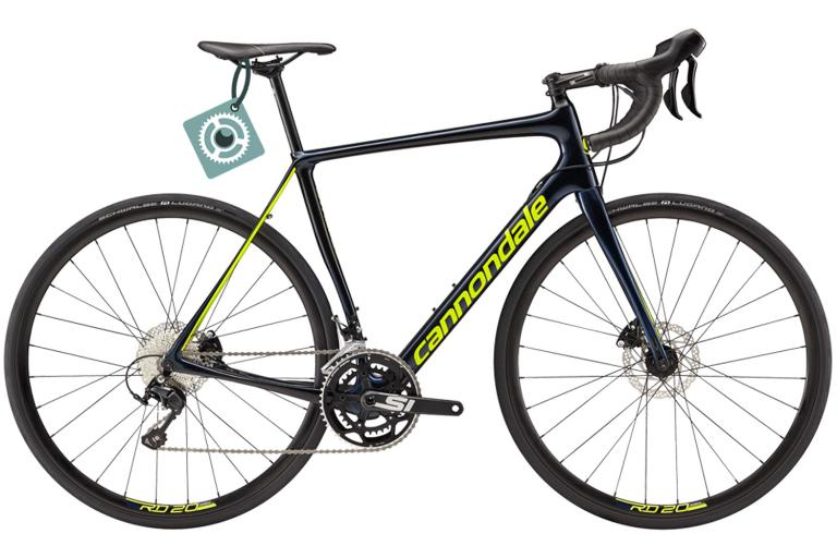 Cannondale Synapse 2