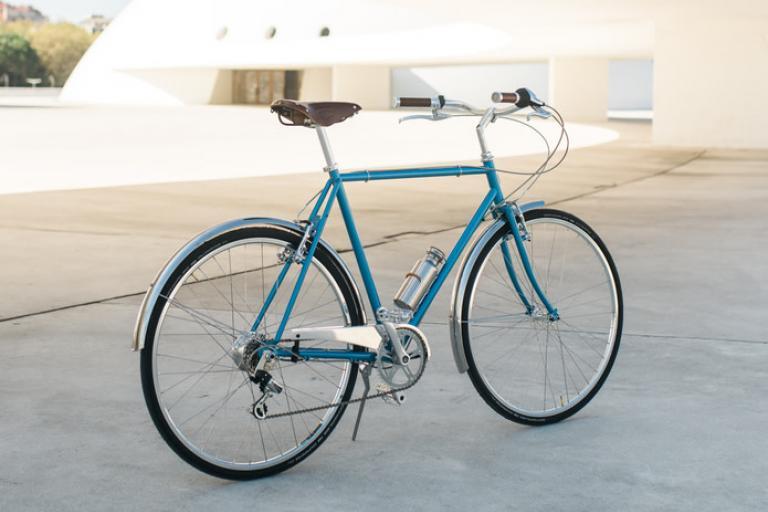 capri e-bike