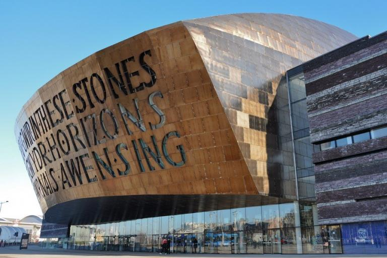 Cardiff - Wales Millenium Centre - image via gordonplant on Flickr (2).jpg