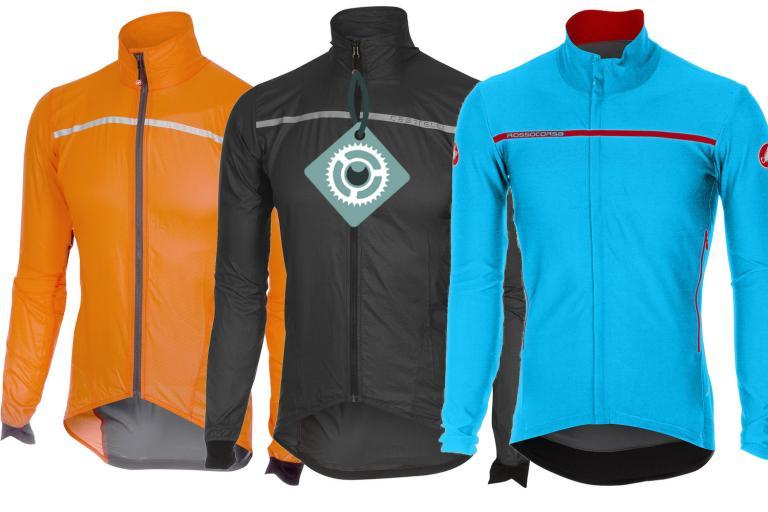 castelli jackets header 2