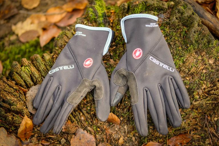 Castelli Scalda Pro W glove-1
