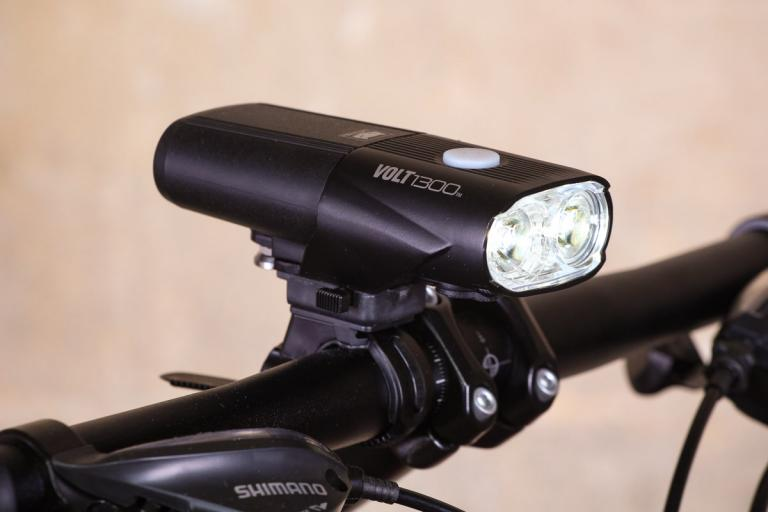 Beleuchtung & Reflektoren Rechargeable Bike Front Light Bicycle Headlight Bycicle Handlebar Lamp 1100 OV Radsport