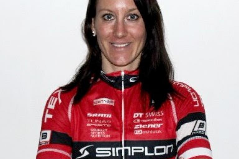 Christina Kollmann-Forstner