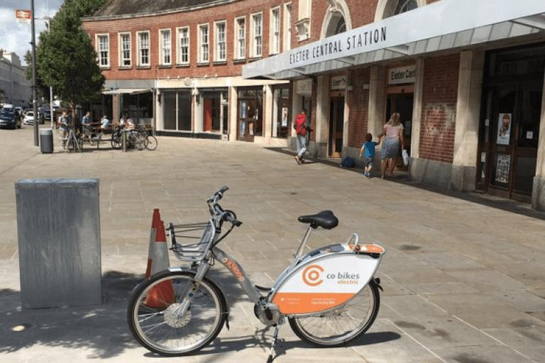 Co-bikes launches in Exeter (source co-bikes.co_.uk).PNG
