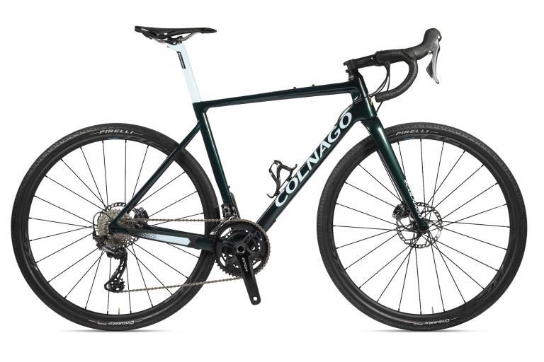 colnago g3x gravel bike8