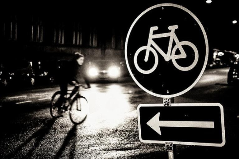 Copenhagen cyclist (CC licensed by Claus Tom Christensen via Flickr).jpg