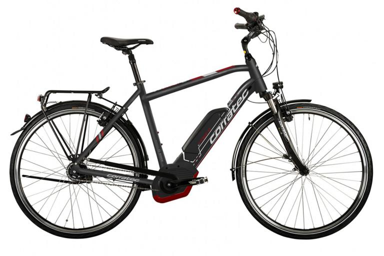 Corratec e-Power eBike 2