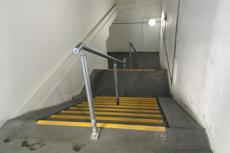 Cycle parking (c) Chris Howell.JPG