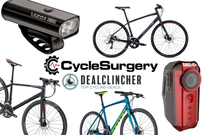 cycle surgery wk4 header