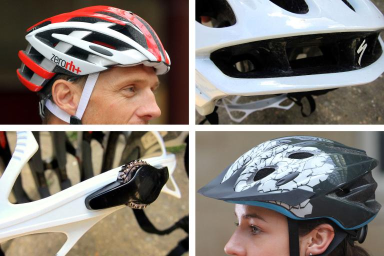 Cycling helmets everything you need to know October 2018