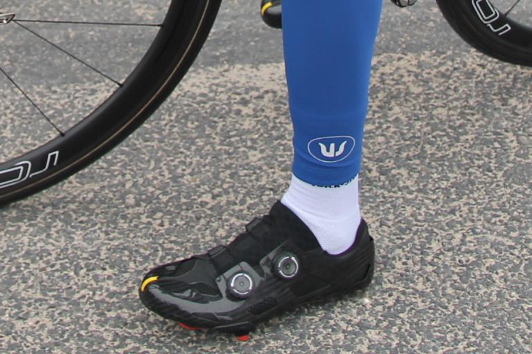 dan martin mavic shoes1.JPG