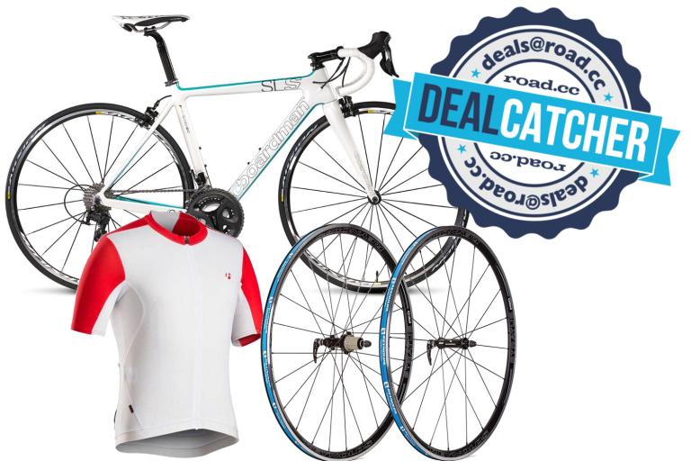 0188c43d3 Cracking cycling deals from Bontrager