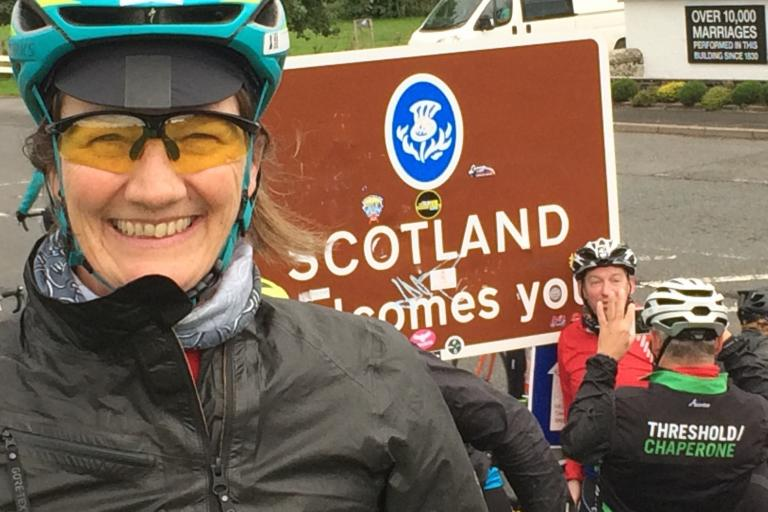 Deloitte RAB Scotland!