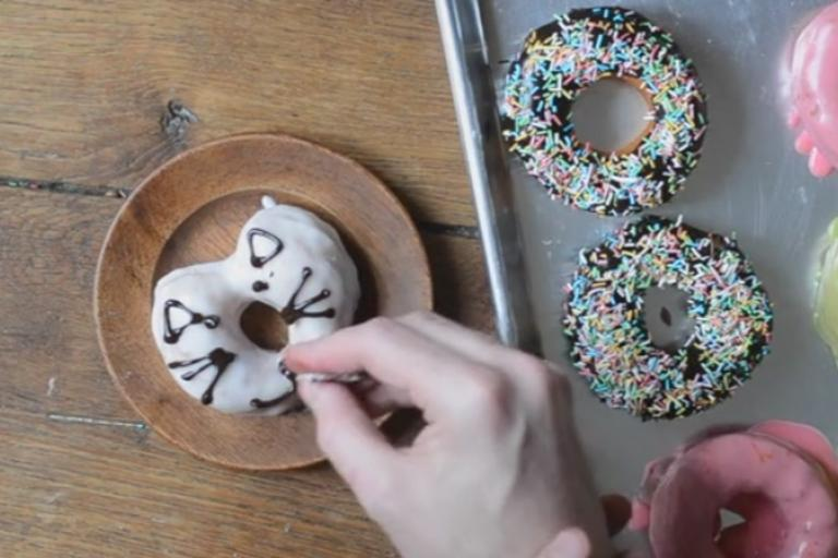 Doughmade doughnuts (taken from Kickstarter video).jpg