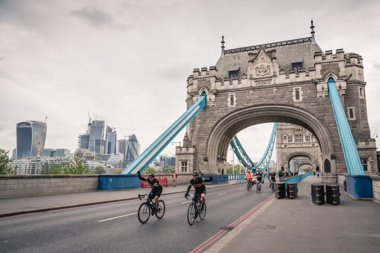 Dulux London Revolution