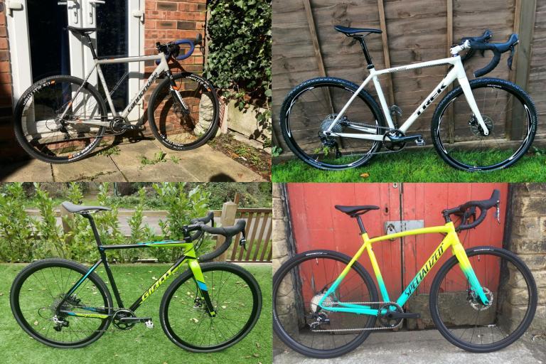 eBay CX Bikes Header