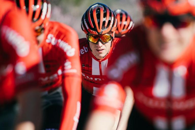 Edo Maas (picture credit Team Sunweb)