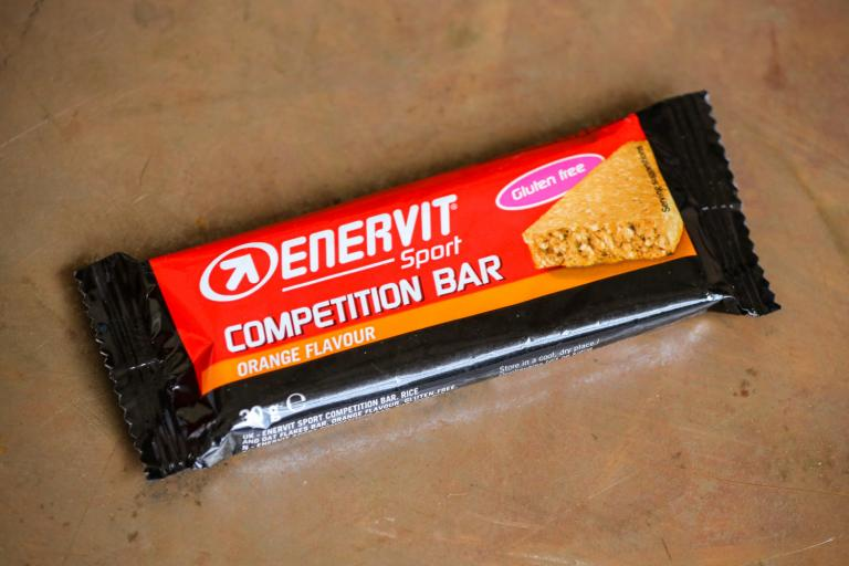 Enervit Competition Bar